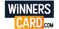 Winners Card